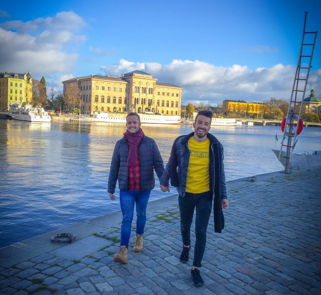 Stockholm Travel Guide: 48 Hours In Stockholm: What Not To Miss!